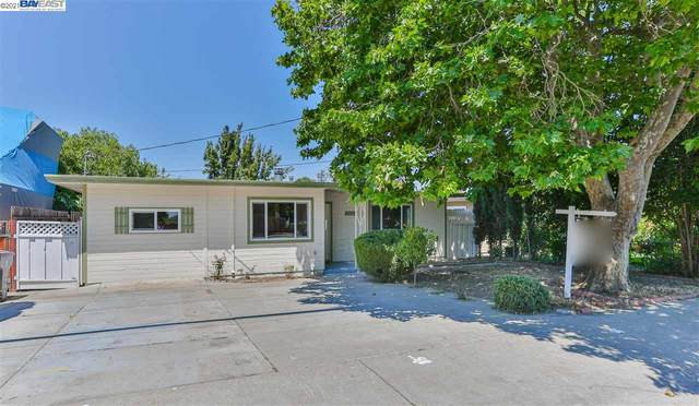 37182 Blacow Rd, Fremont, CA 94536 (#40954925) :: MPT Property
