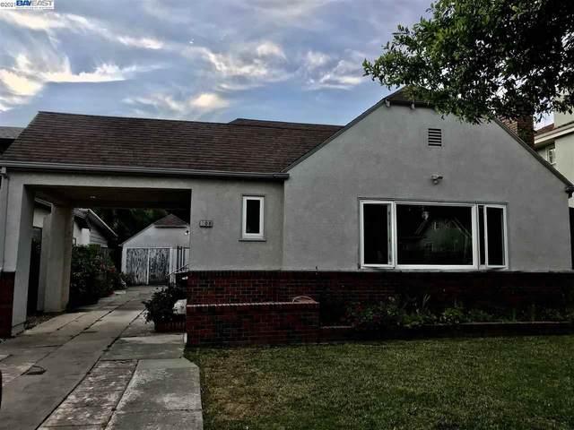 208 Cambridge Ave., San Leandro, CA 94577 (#40954959) :: RE/MAX Accord (DRE# 01491373)