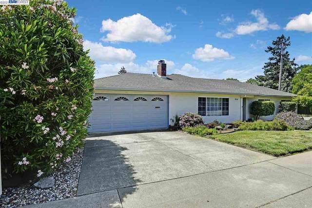 3971 Somerset Ave, Castro Valley, CA 94546 (#40954974) :: The Grubb Company