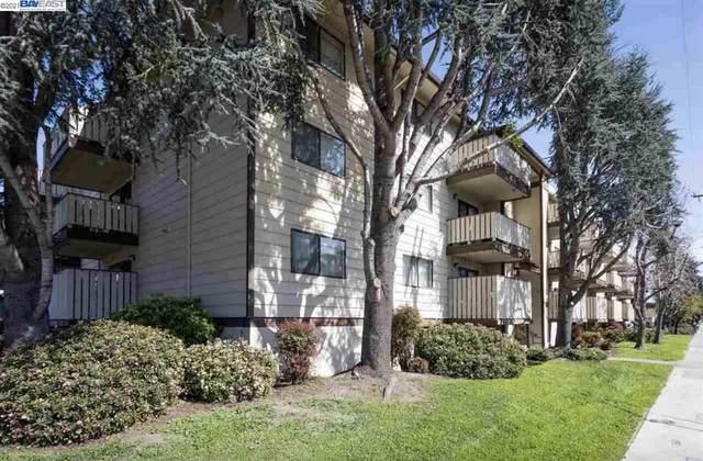 29300 Dixon St #311, Hayward, CA 94544 (#40954990) :: Swanson Real Estate Team | Keller Williams Tri-Valley Realty