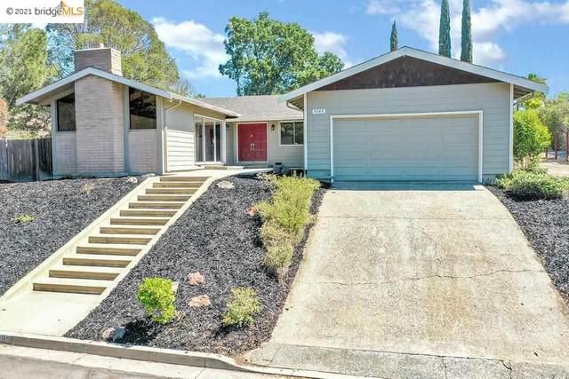 5283 Olive Drive, Concord, CA 94521 (#40955002) :: The Grubb Company
