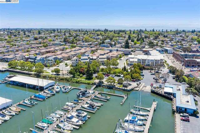 1552 Clement Ave, Alameda, CA 94501 (#40955014) :: Blue Line Property Group