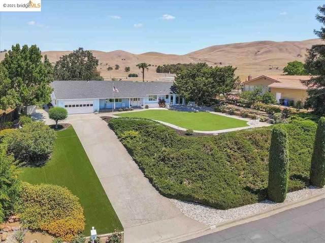23 Kirkwood Ct, Concord, CA 94521 (#40955017) :: MPT Property