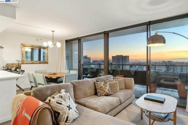 801 Franklin St #1234, Oakland, CA 94607 (#40955019) :: Swanson Real Estate Team | Keller Williams Tri-Valley Realty