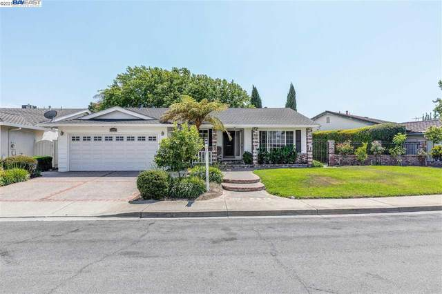 35787 Augustine Ct, Fremont, CA 94536 (#40955024) :: MPT Property
