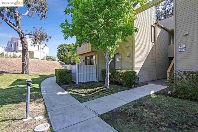 3749 N Stoneglen, Richmond, CA 94806 (MLS #40955031) :: 3 Step Realty Group