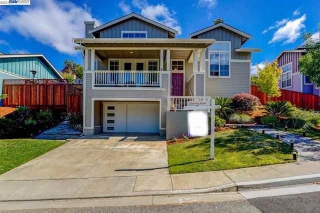 17477 Midsummer Ln, Castro Valley, CA 94546 (#40955065) :: Excel Fine Homes