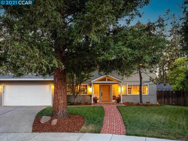135 Waverly Ct, Martinez, CA 94553 (#40955073) :: MPT Property