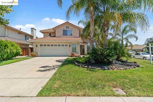 451 White Oak Ct, Oakley, CA 94561 (#40955075) :: Armario Homes Real Estate Team