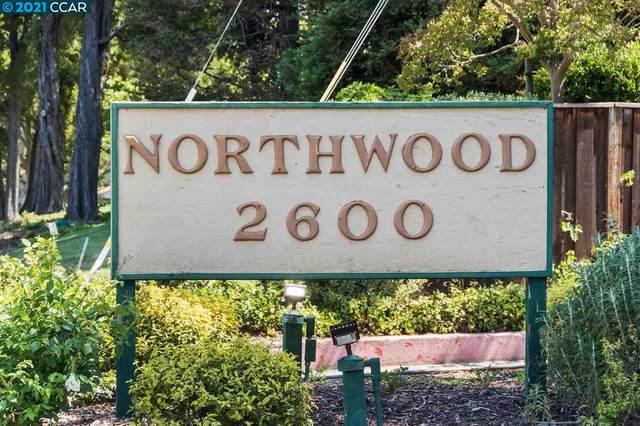 2600 Jones Rd. #1, Walnut Creek, CA 94597 (#40955078) :: Sereno