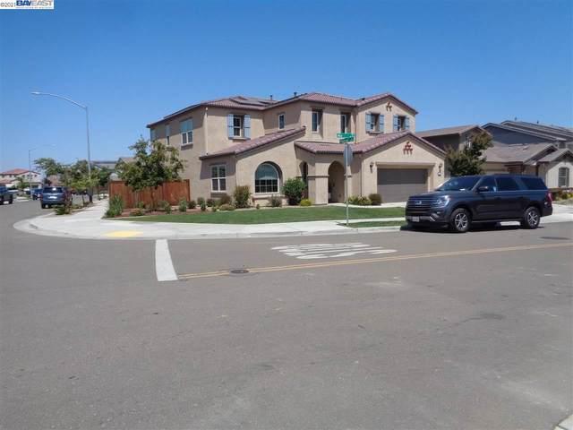 2595 Mia Way, Tracy, CA 95376 (#40955095) :: MPT Property