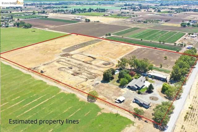2471 Tule Ln, Knightsen, CA 94548 (#40955107) :: Armario Homes Real Estate Team