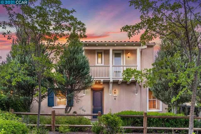 1040 Zebrina Way, San Ramon, CA 94582 (#40955108) :: The Venema Homes Team