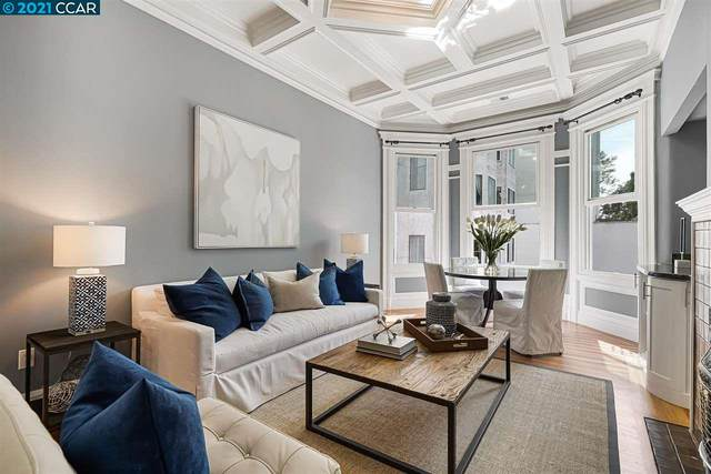 2425 Franklin B, San Francisco, CA 94123 (#40955110) :: Armario Homes Real Estate Team