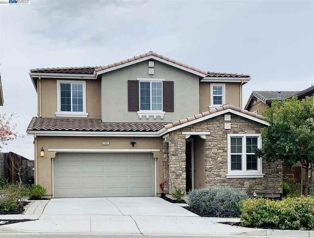 2302 W Cantara Dr, Dublin, CA 94568 (#40955115) :: Swanson Real Estate Team | Keller Williams Tri-Valley Realty