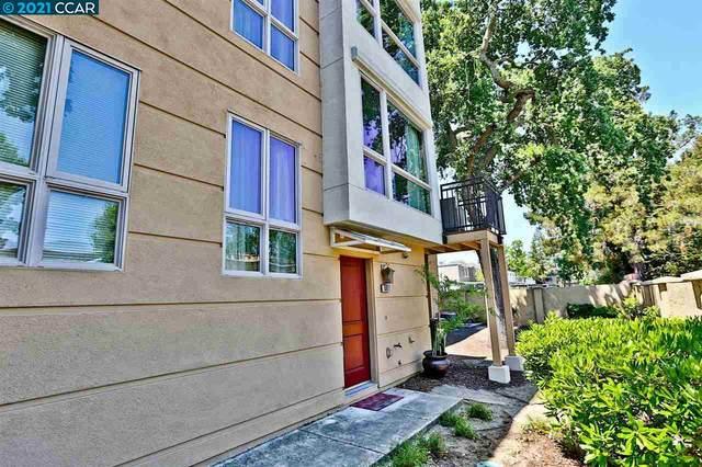 1560 Sunnyvale Ave #2, Walnut Creek, CA 94597 (#40955132) :: The Grubb Company