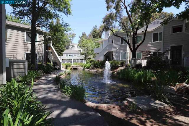 112 Norris Canyon Pl D, San Ramon, CA 94583 (#40955136) :: The Venema Homes Team
