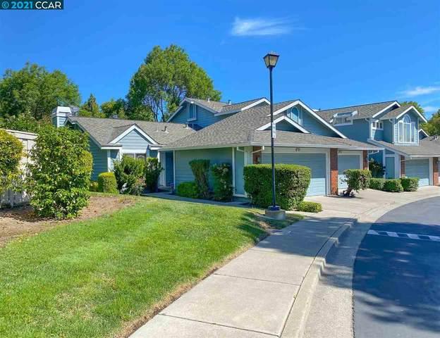 142 S Wildwood, Hercules, CA 94547 (#40955143) :: Blue Line Property Group