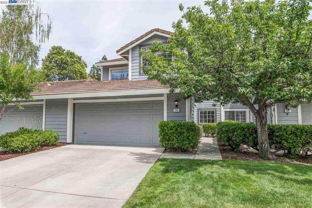 385 Kensington Cmn, Livermore, CA 94551 (#40955147) :: Armario Homes Real Estate Team