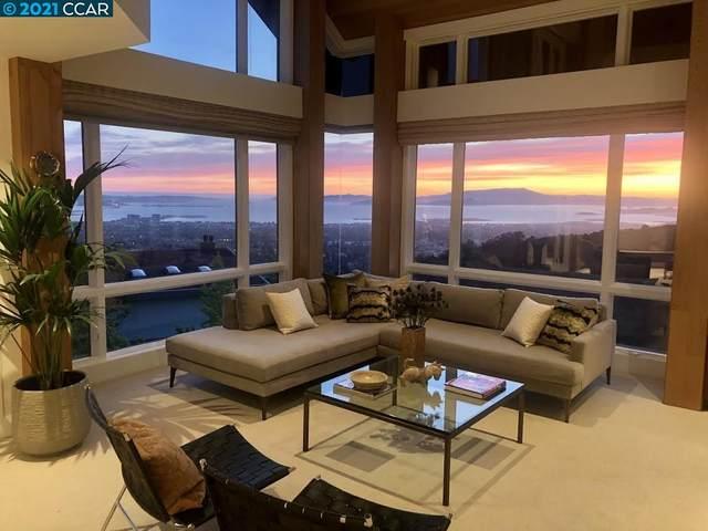 39 Drury Lane, Berkeley, CA 94705 (#40955170) :: MPT Property