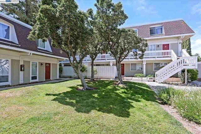 3433 Norton Way #6, Pleasanton, CA 94566 (#40955190) :: The Venema Homes Team