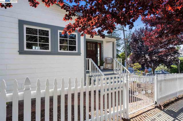 6401 Outlook Ave, Oakland, CA 94605 (#40955227) :: RE/MAX Accord (DRE# 01491373)