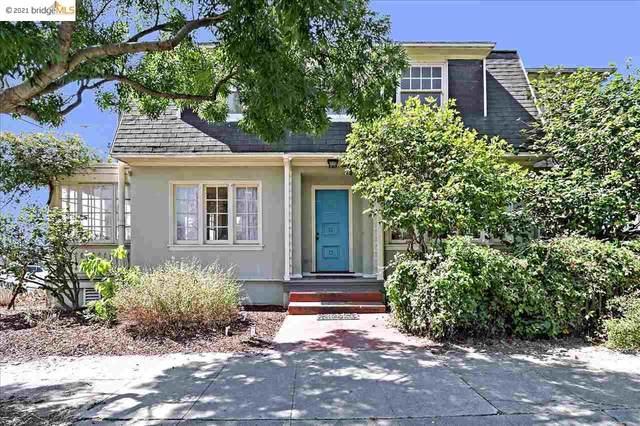 5305 Cole St, Oakland, CA 94601 (#40955234) :: RE/MAX Accord (DRE# 01491373)