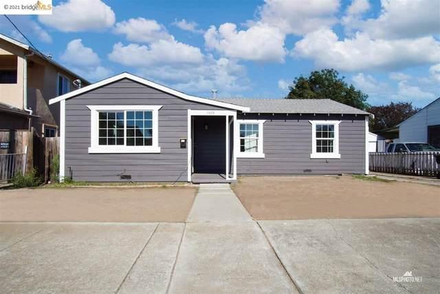 1919 E Deodar Ave, Antioch, CA 94509 (#40955244) :: MPT Property
