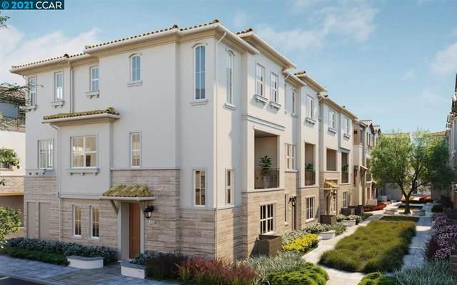 307 Harcot Terrace, Sunnyvale, CA 94085 (#40955249) :: Armario Homes Real Estate Team