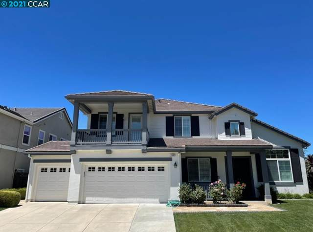 2942 Simba Pl, Brentwood, CA 94513 (#40955256) :: Swanson Real Estate Team | Keller Williams Tri-Valley Realty
