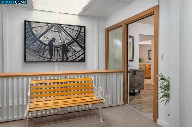 1132 Running Springs Rd #3, Walnut Creek, CA 94595 (#40955259) :: Swanson Real Estate Team | Keller Williams Tri-Valley Realty
