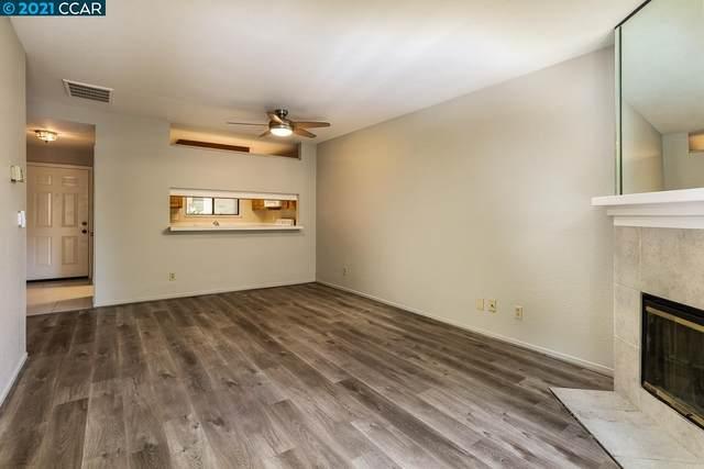 518 N Villa Way, Walnut Creek, CA 94595 (#40955263) :: Swanson Real Estate Team | Keller Williams Tri-Valley Realty