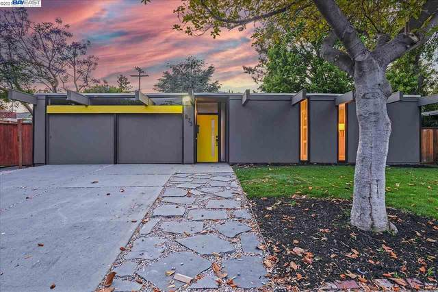 973 Moreno Ave, Palo Alto, CA 94303 (#40955278) :: MPT Property