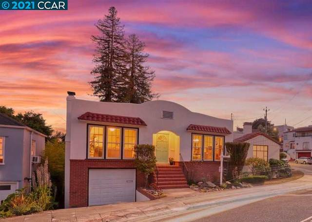 1807 Clemens Rd, Oakland, CA 94602 (#40955281) :: Realty World Property Network