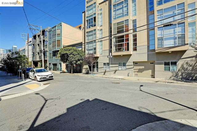 249 Shipley St #3, San Francisco, CA 94107 (#40955288) :: Realty World Property Network
