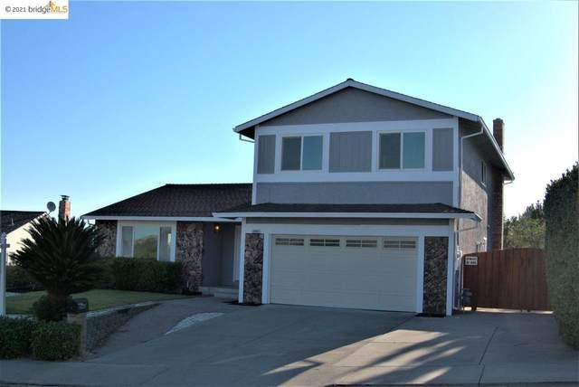 2064 Reseda Way, Antioch, CA 94509 (#40955289) :: Armario Homes Real Estate Team