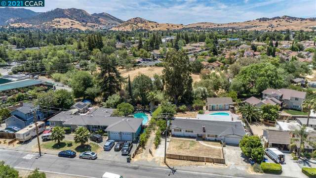 5370 Olive Dr., Concord, CA 94121 (#40955292) :: MPT Property