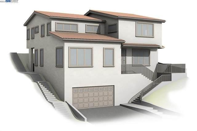 6868 Moore, MONTCLAIR, CA 94611 (#40955311) :: Armario Homes Real Estate Team