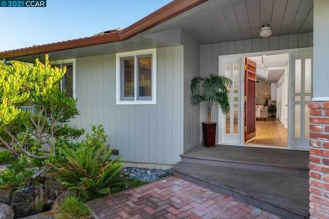 5 Buena Vis, Orinda, CA 94563 (#40955316) :: MPT Property