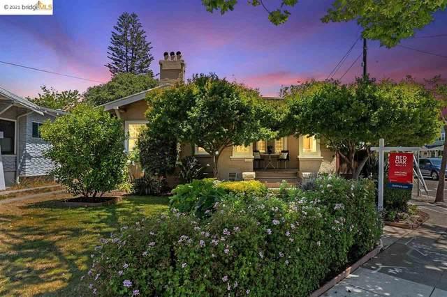 1300 Park Ave, Alameda, CA 94501 (#40955321) :: MPT Property