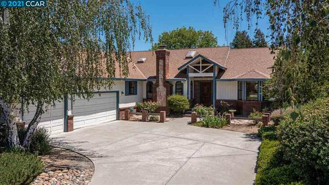 549 Regulus Rd, Livermore, CA 94550 (MLS #40955333) :: 3 Step Realty Group