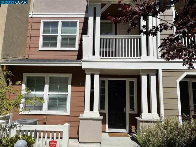 2202 Maritime Way, Richmond, CA 94804 (#40955338) :: MPT Property