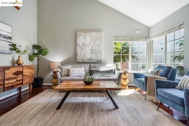490 Millstream Dr, San Leandro, CA 94578 (#40955350) :: MPT Property