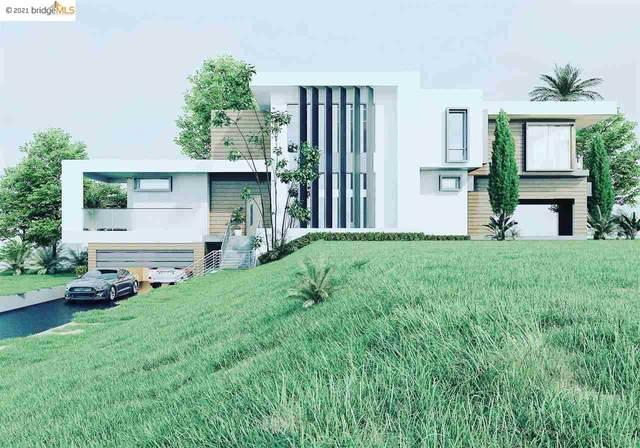 24366 Israel, Hayward, CA 94541 (#40955354) :: Armario Homes Real Estate Team