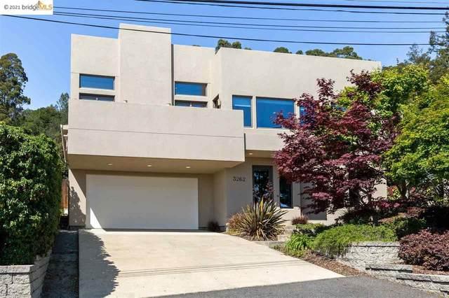 3262 Crane Way, Oakland, CA 94602 (#40955358) :: Blue Line Property Group