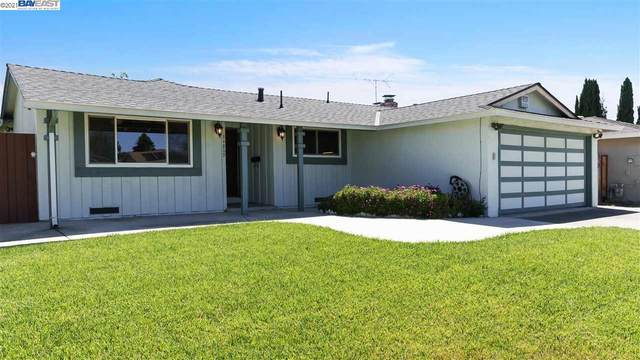 34809 Begonia St, Union City, CA 94587 (#40955367) :: MPT Property
