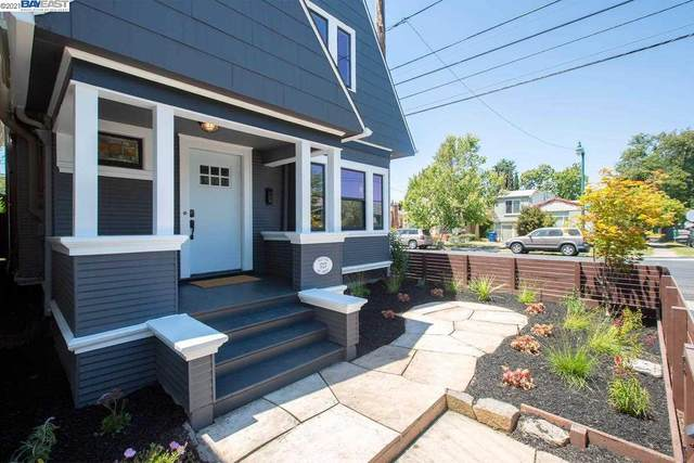 1727 Bay Street, Alameda, CA 94501 (#40955378) :: MPT Property