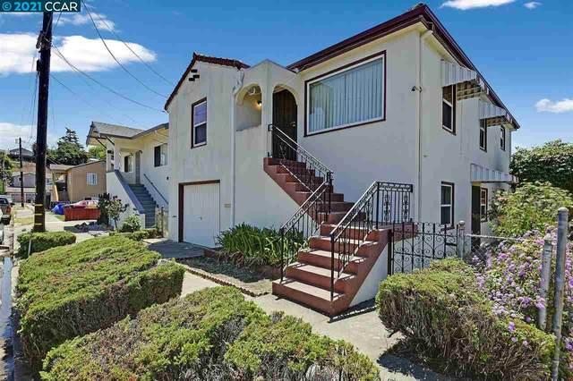 731 Tormey Ave, Rodeo, CA 94572 (#40955381) :: Armario Homes Real Estate Team