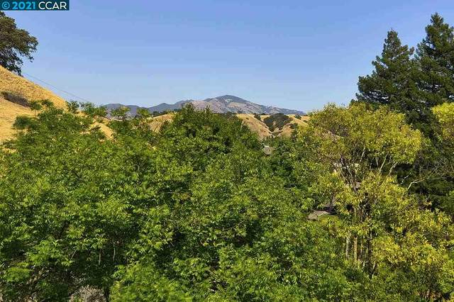 1550 Stanley Dollar Dr 2A, Walnut Creek, CA 94595 (#40955392) :: Armario Homes Real Estate Team