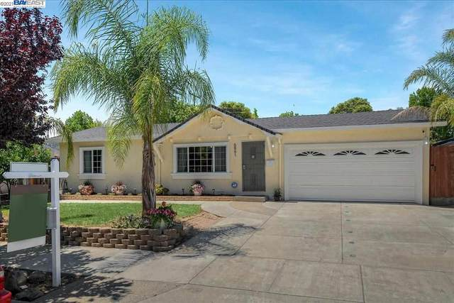 6861 Church St, Gilroy, CA 95020 (#40955394) :: Realty World Property Network